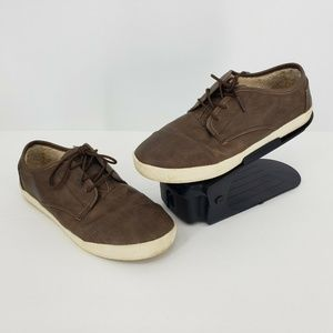 Tom's With or Without Laces Sherpa Lined Slip On